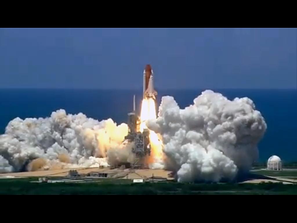 水素水が宇宙で活躍する日も近い?